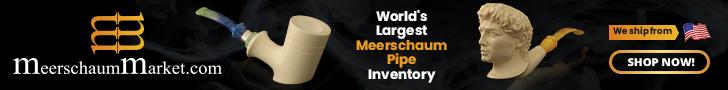 Meerschaum Market Banner Ad
