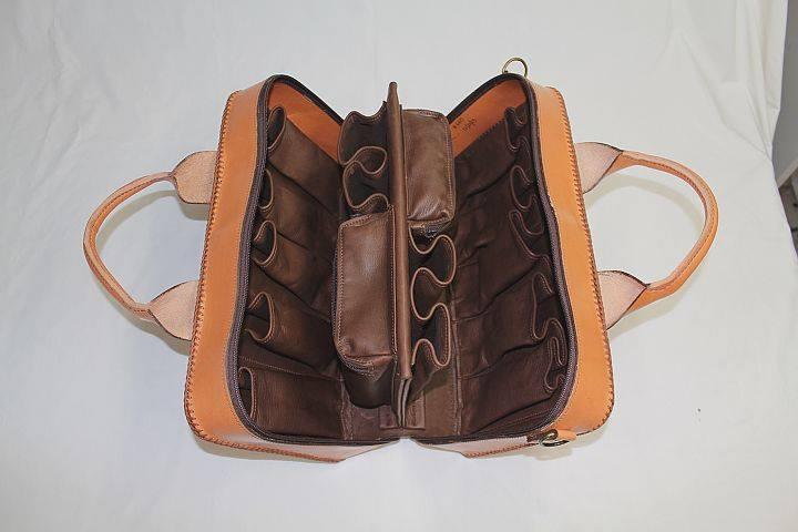 Interior Pipe Bag