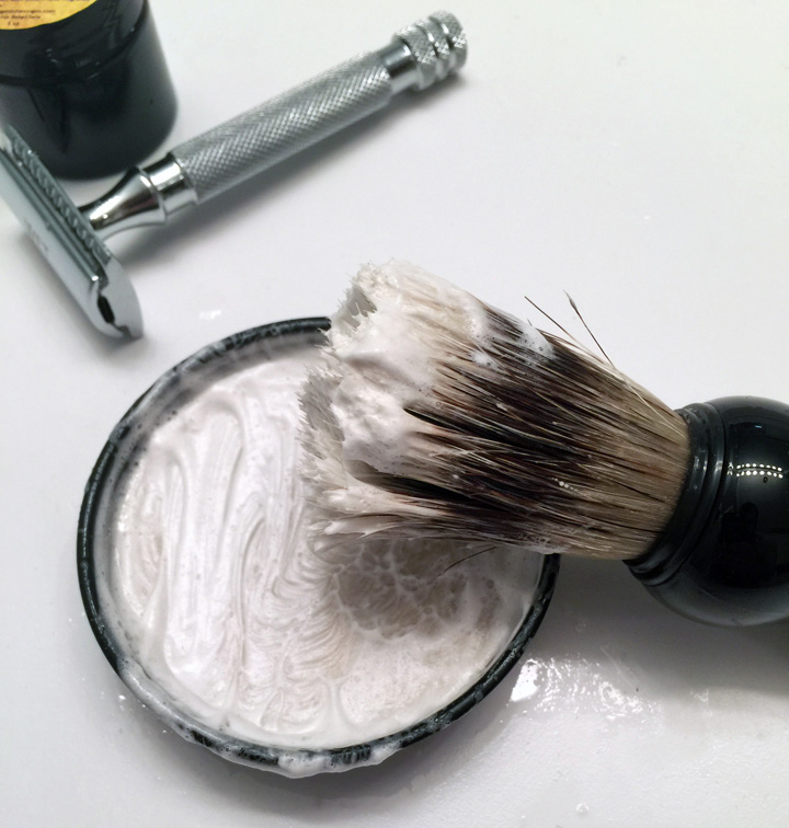 Ellingtons Shaving Soap