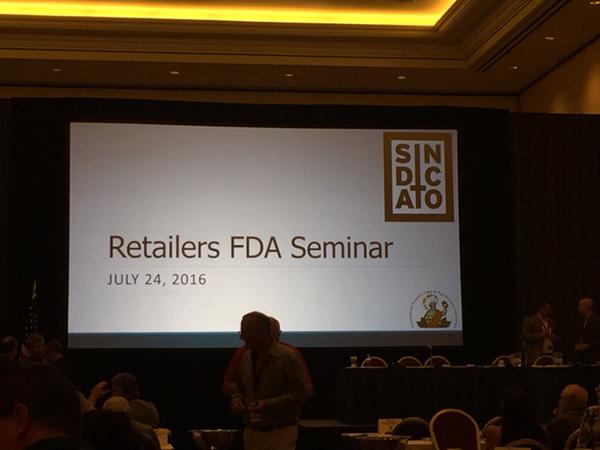 IPCPR 2016 Retailers