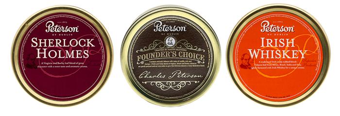 Peterson Tobacco