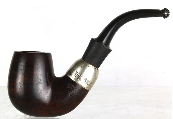 Peterson NAP 1930-31 Shape 312