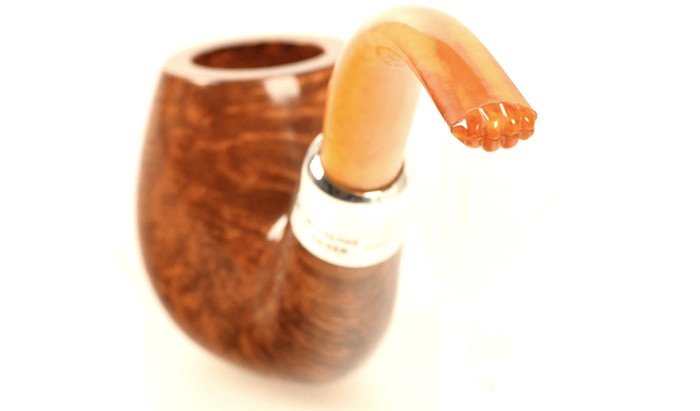 System with Amber NAP Stem