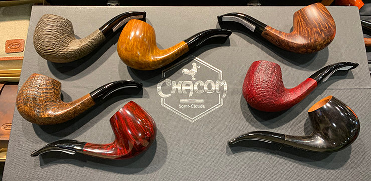 2019 Pipe of the year