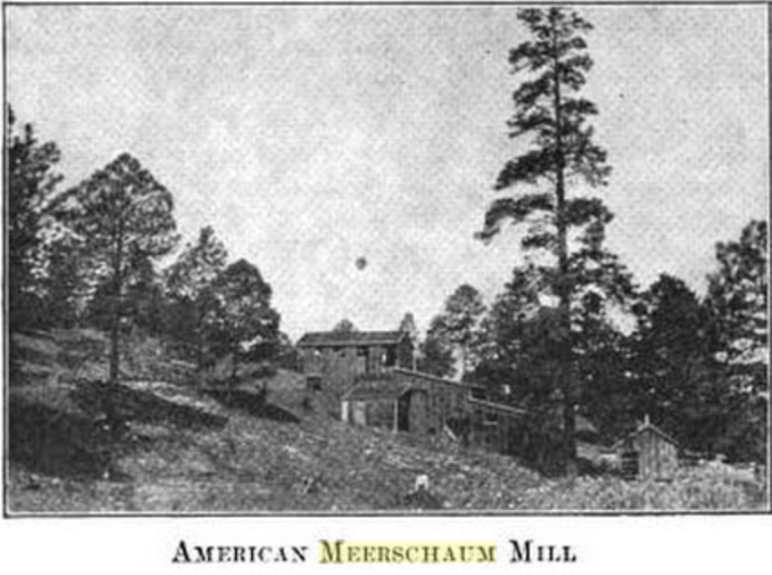 New Mexico Mill