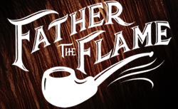 Father the Flame Logo