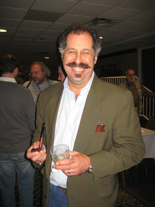 Gary B. Schrier, Pipeman & Briar Books Press Publisher