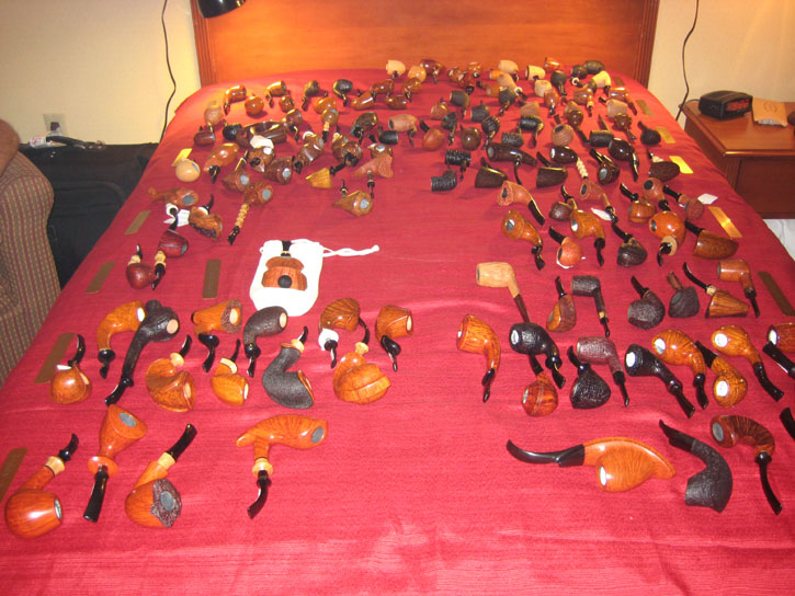 SmokingPipes.coms Offering of High Grade Pipes for the Early Buyers