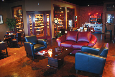 Washington Tobacconists Look To Allow Cigar Pipe Smoking