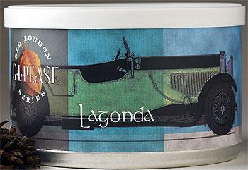 G. L. Pease Lagonda