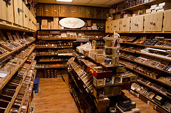 Just For Him Humidor