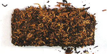 Borkum Riff Cherry Cavendish Tobacco in Pouch
