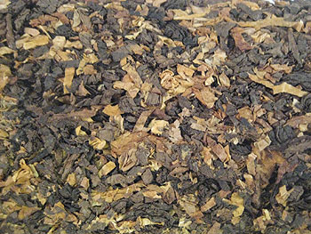 Borkum Riff Cherry Liquor Tobacco Close-Up