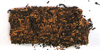 Borkum Riff Cherry Liquor Pipe Tobacco in Pouch