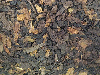 Borkum Riff Mixture Original Tobacco Close-Up