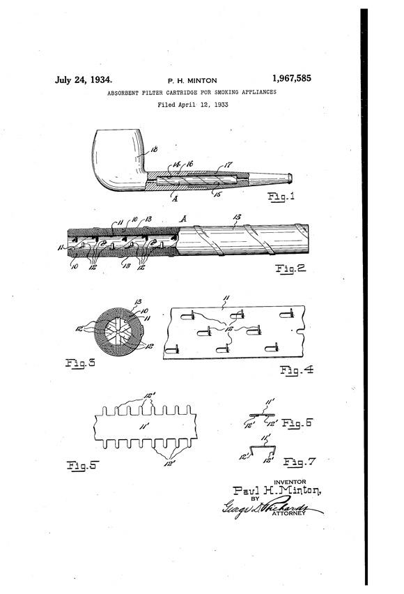 brigham pipe chart