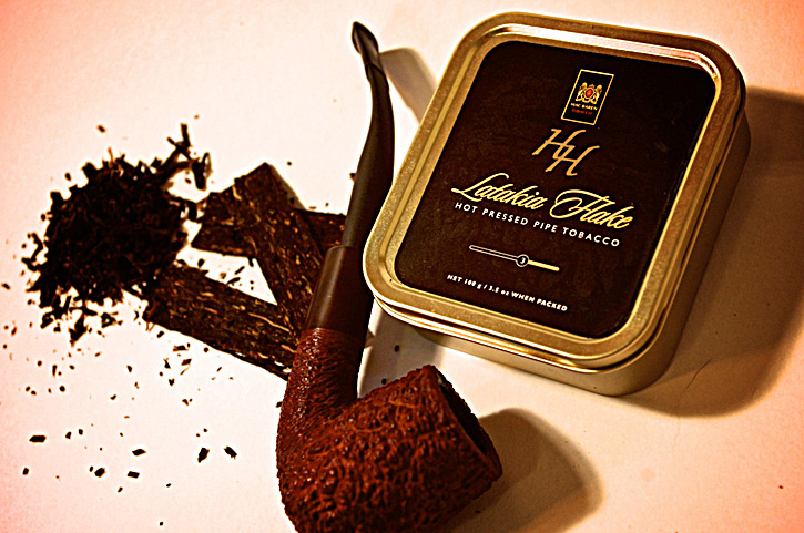 Tobacco Review: Mac Baren HH Latakia Flake