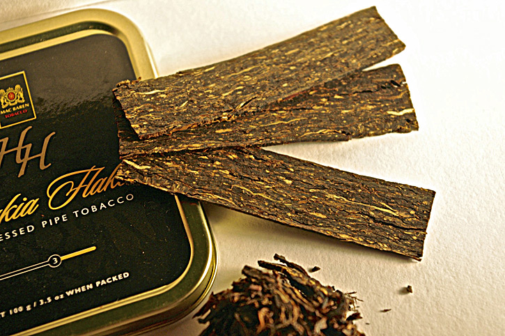 Mac Baren HH Latakia Flake Review