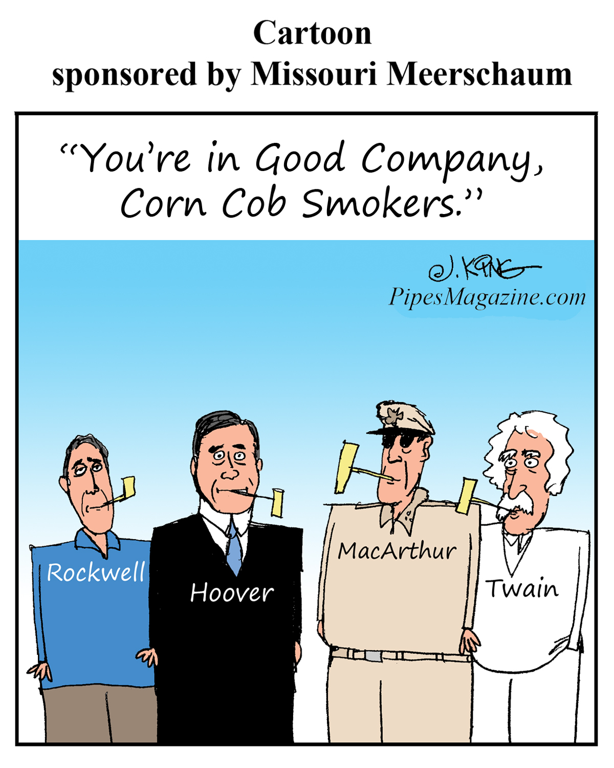 sc 1 st  Pipes Magazine & Corn Cob Pipes   The #1 Source for Pipes and Pipe Tobacco Information