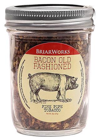 Briarworks Bacon Old Fashioned