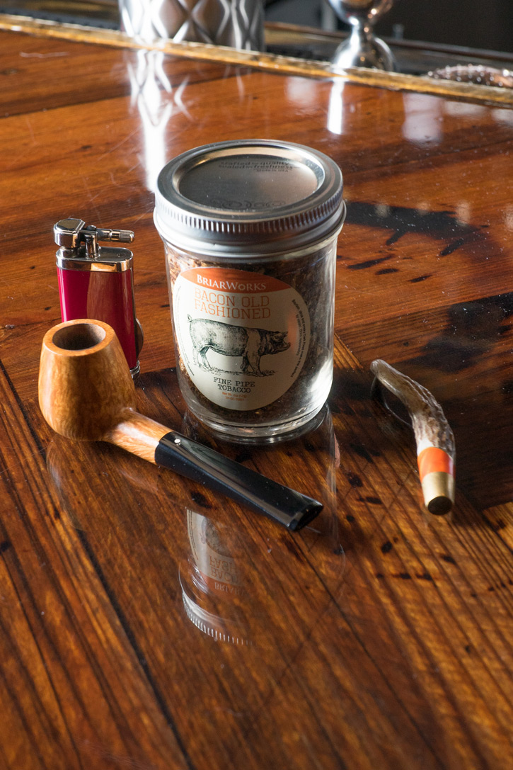 how to make snuff from pipe tobacco