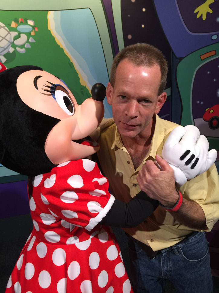Minnie & Mike