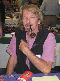 Danish Pipemaker Tonni Nielsen