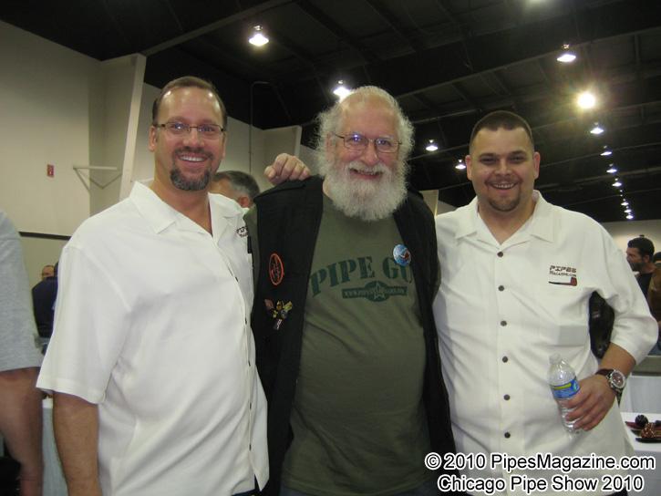 Kevin Godbee, Mike Doc Garr, Bob Tate