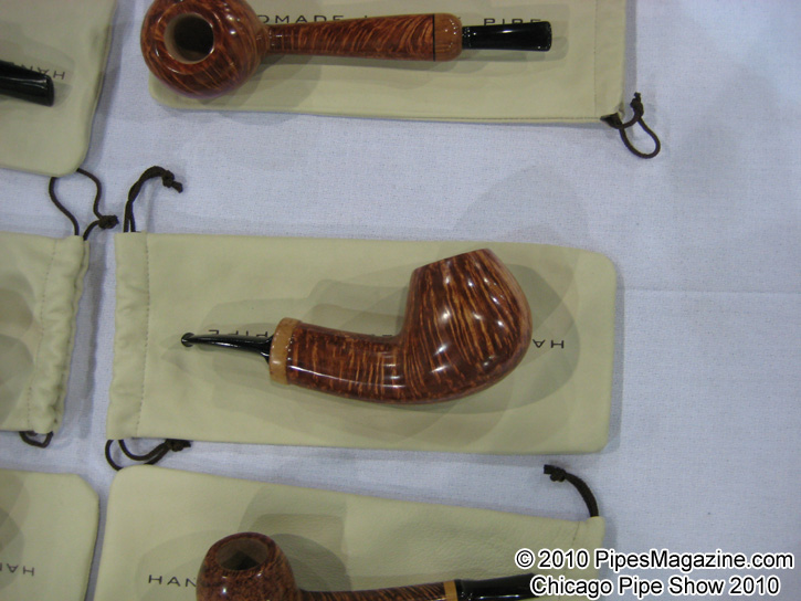 Pre-Show Pipes for Sale