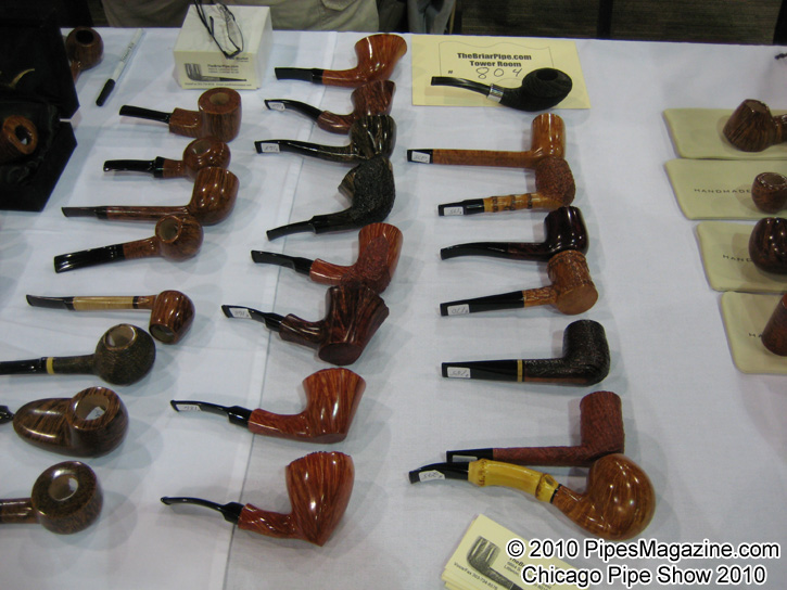 We are in Pipe Heaven