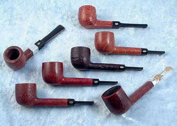 Just a small part of the authors GBD Collection - Billiards and derivatives.