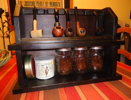 How To Build A Pipe Stand Project Plans | Plans & Ideas for ...