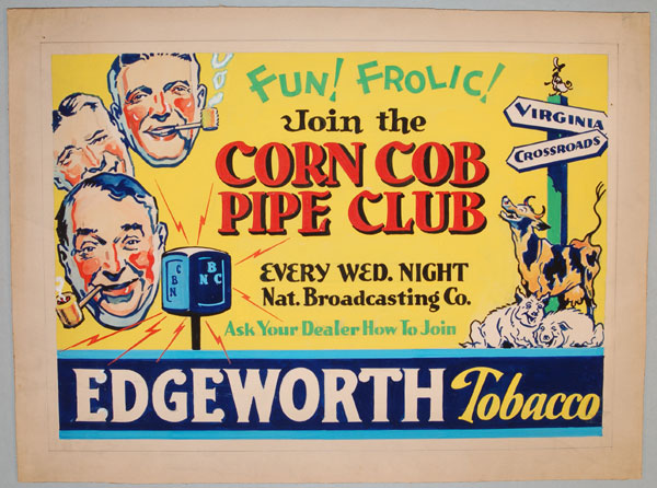 Posted 3 years ago #  sc 1 st  Pipes Magazine & Interesting Old Pipe-Tobacco Advertisements :: General Pipe Smoking ...