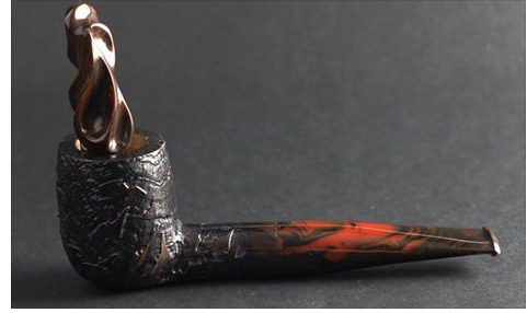 So what is your special custom pipe and the story around it? How does it express you? & Show Us Your Custom Pipes! :: General Pipe Smoking Discussion ...