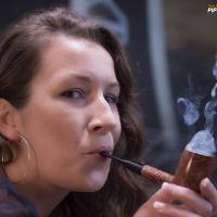 camae-smokes-a-savinelli-spring-626-smooth-billiard-13.jpg