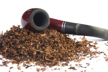 Pipe Tobacco/Pipes