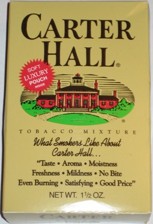 Carter Hall Pipe Tobacco Pouch 01
