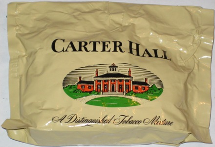 Carter Hall Pipe Tobacco Pouch 02