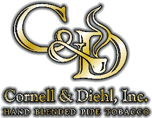 Cornell & Diehl Pipe Tobacco Logo