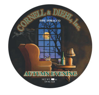 autumn-evening-label