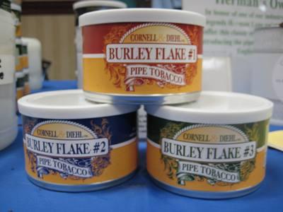 burley-flakes