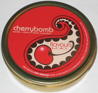 CAO Cherry Bomb Tin