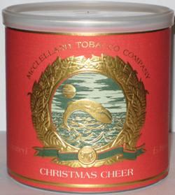 McClelland Christmas Cheer 001