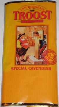 Troost Special Cavendish Pouch
