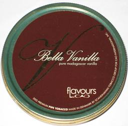 bella-vanilla