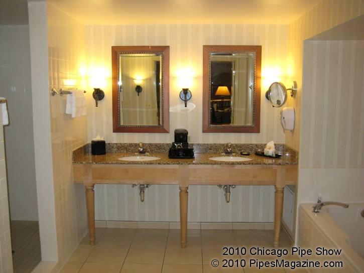 Gigantic Bathroom