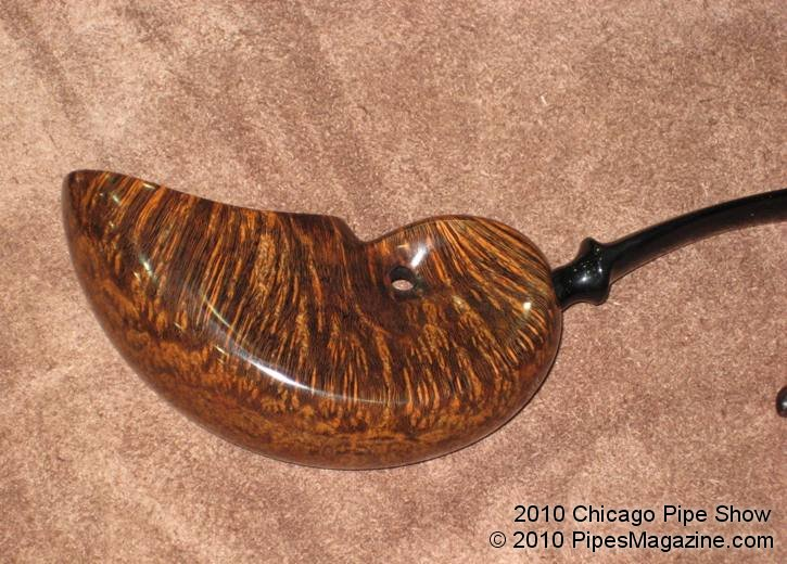 A Gorgeous Pipe