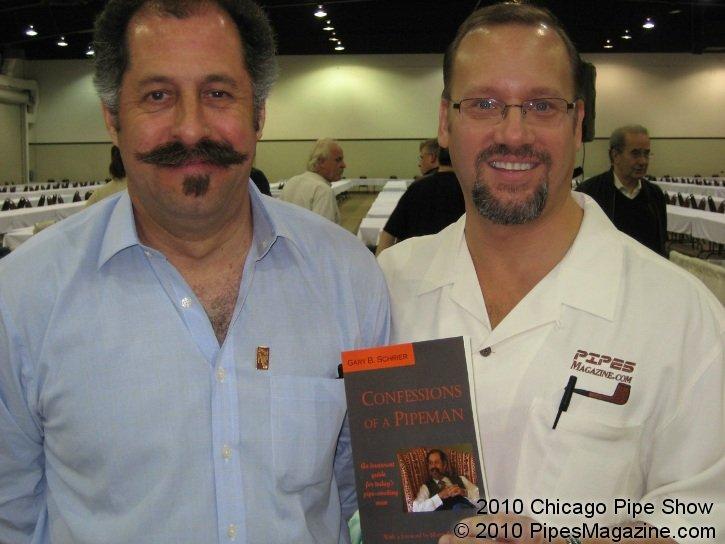 Gary Schrier & Kevin Godbee