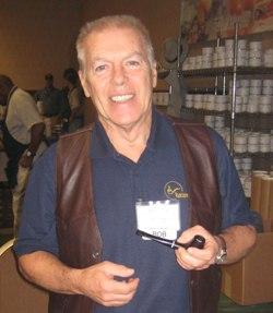 Artisan Pipe Maker Bob Hayes