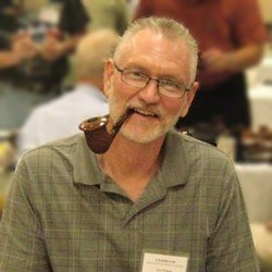 Joe Nelson of Old Nellie Pipes and Nelson Guitars